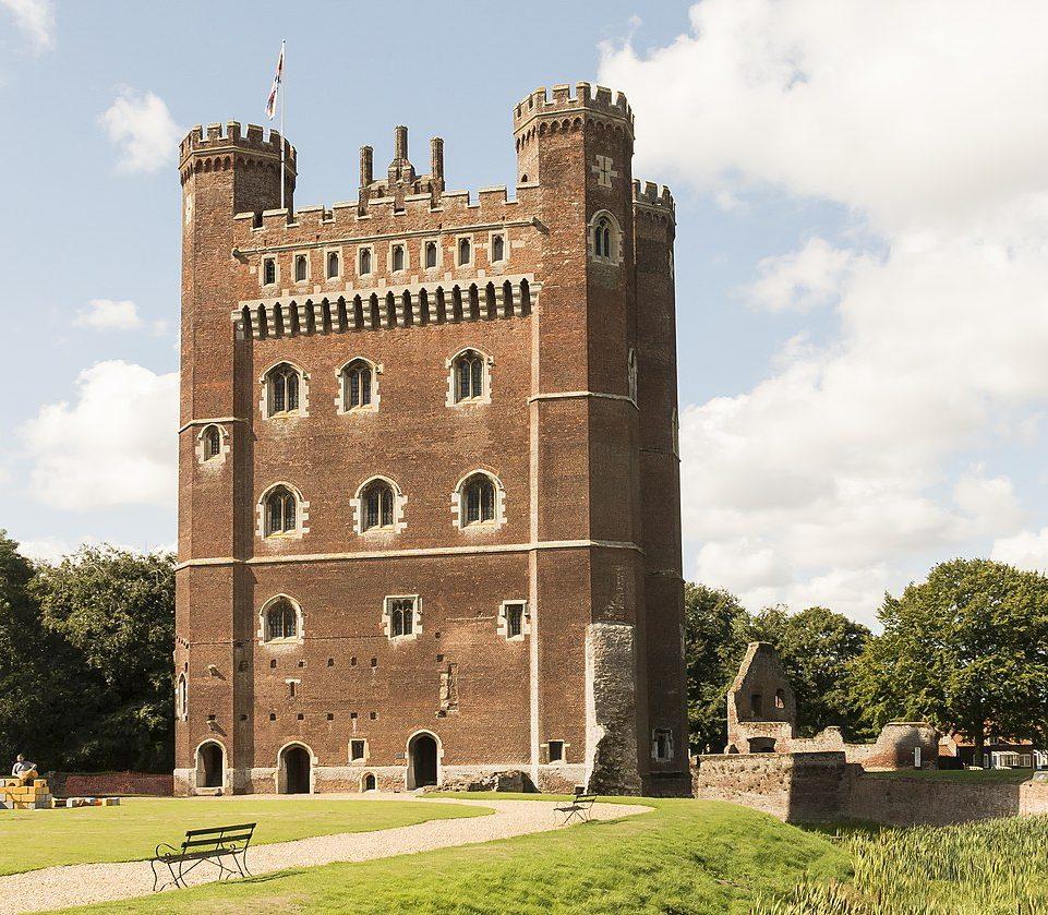 Tattershal Castle, Lincolnshire